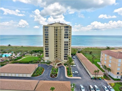2400 S Ocean Drive UNIT 8121, Fort Pierce, FL 34949 - MLS#: RX-10438068