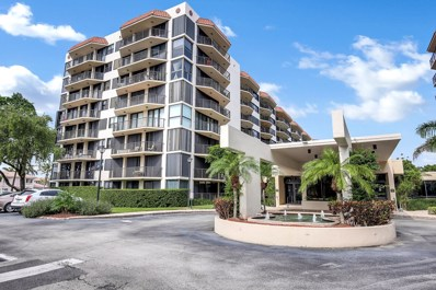899 Jeffery Street UNIT 602, Boca Raton, FL 33487 - MLS#: RX-10438077