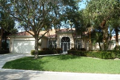 2211 Vero Beach Lane, West Palm Beach, FL 33411 - MLS#: RX-10438106