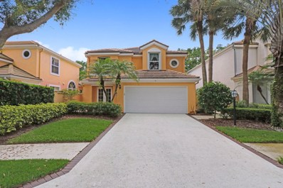 7 Grand Bay Circle, Juno Beach, FL 33408 - #: RX-10438154