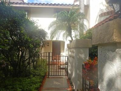 7741 La Mirada Drive, Boca Raton, FL 33433 - MLS#: RX-10438212