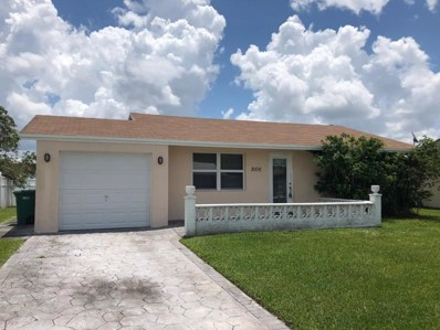 8106 NW 93rd Ter Terrace, Tamarac, FL 33321 - MLS#: RX-10438232