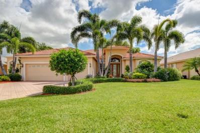 1594 SE Ballantrae Court, Port Saint Lucie, FL 34952 - MLS#: RX-10438233