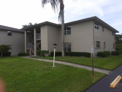 13 Lake Vista Trail UNIT 202, Port Saint Lucie, FL 34952 - MLS#: RX-10438242