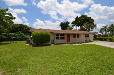 5958 Pine Court, West Palm Beach, FL 33415 - MLS#: RX-10438248