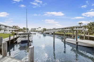 3220 Bayview Drive UNIT 301, Fort Lauderdale, FL 33306 - MLS#: RX-10438316