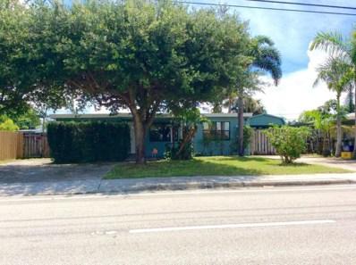 3630 Seacrest Boulevard, Lantana, FL 33462 - MLS#: RX-10438353