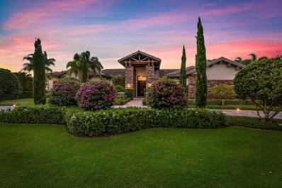 12230 Tillinghast Circle, Palm Beach Gardens, FL 33418 - #: RX-10438363