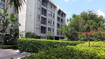 505 Spencer Drive UNIT 309, West Palm Beach, FL 33409 - MLS#: RX-10438369