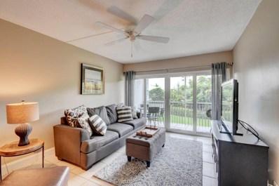 1910 S Ocean Boulevard UNIT 208, Delray Beach, FL 33483 - #: RX-10438384