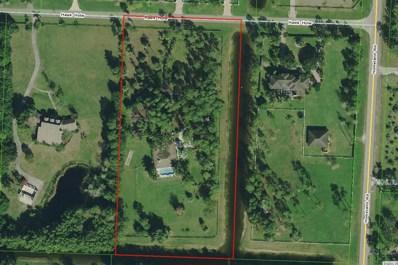 11250 Hawk Hollow Road, Lake Worth, FL 33449 - MLS#: RX-10438416