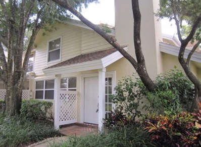3700 SW Sunset Trace Circle, Palm City, FL 34990 - MLS#: RX-10438424