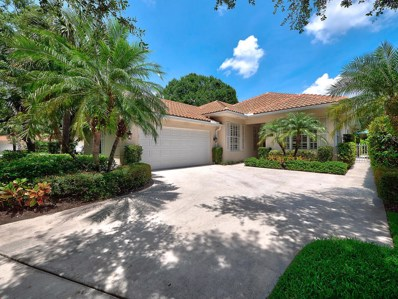 158 Lost Bridge Drive, Palm Beach Gardens, FL 33410 - MLS#: RX-10438434
