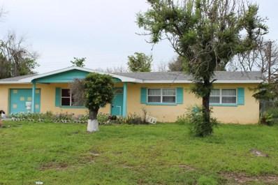 902 Skylark Drive, Fort Pierce, FL 34982 - MLS#: RX-10438443