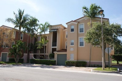 11720 Saint Andrews Place UNIT 306, Wellington, FL 33414 - MLS#: RX-10438451