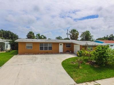 309 Riverdale Road, Palm Springs, FL 33461 - MLS#: RX-10438475