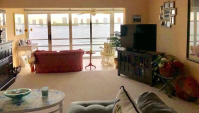 100 Wettaw Lane UNIT 26, North Palm Beach, FL 33408 - MLS#: RX-10438499