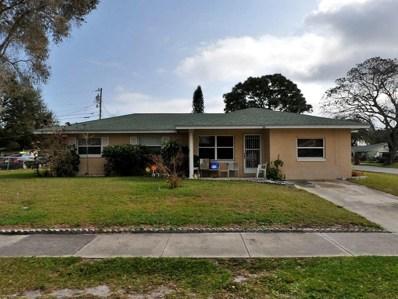 100 Devonshire Drive, Fort Pierce, FL 34946 - MLS#: RX-10438500