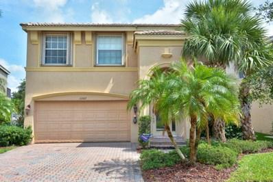 11107 SW Springtree Terrace, Port Saint Lucie, FL 34987 - MLS#: RX-10438501