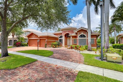 11821 Bayfield Drive, Boca Raton, FL 33498 - MLS#: RX-10438509