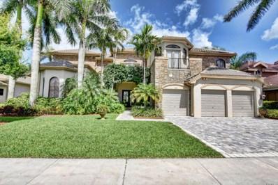 3597 Royalle Terrace, Wellington, FL 33449 - MLS#: RX-10438513