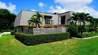 1004 10th Terrace, Palm Beach Gardens, FL 33418 - MLS#: RX-10438519