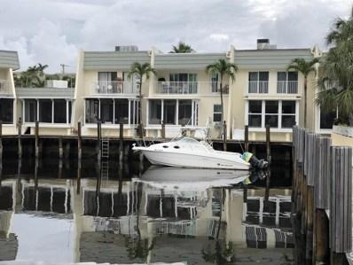 1130 Russell Drive, Boca Raton, FL 33487 - MLS#: RX-10438524