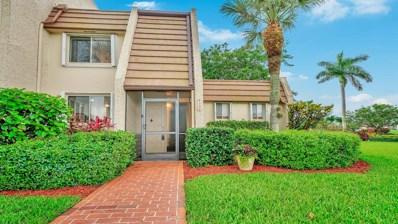 4132 Tivoli Court, Lake Worth, FL 33467 - MLS#: RX-10438527