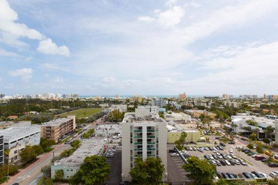 1000 West Avenue UNIT 1408, Miami Beach, FL 33139 - #: RX-10438531