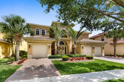598 Edgebrook Lane, West Palm Beach, FL 33411 - MLS#: RX-10438532