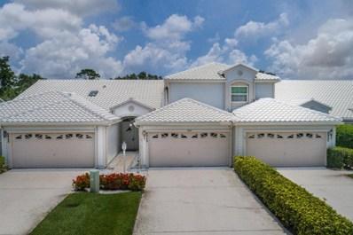 8949 SE Riverfront Terrace, Tequesta, FL 33469 - MLS#: RX-10438533