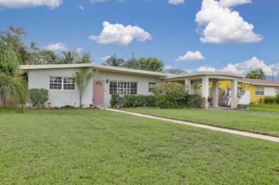 328 E Jasmine Drive, Lake Park, FL 33403 - MLS#: RX-10438534