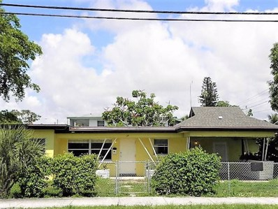 317 S Seacrest Boulevard, Boynton Beach, FL 33435 - MLS#: RX-10438539