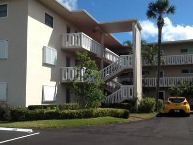 2566 Garden Drive S UNIT 209, Lake Worth, FL 33461 - MLS#: RX-10438555