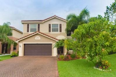 8091 Brigamar Isles Avenue, Boynton Beach, FL 33473 - MLS#: RX-10438564