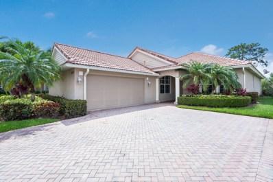 4159 NW Burr Oak Court, Jensen Beach, FL 34957 - MLS#: RX-10438571