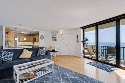 2800 N Ocean Drive UNIT A23d, Singer Island, FL 33404 - MLS#: RX-10438574