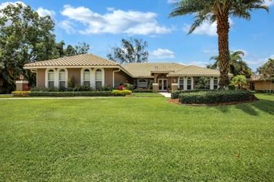 21155 N Sweetwater Lane, Boca Raton, FL 33428 - MLS#: RX-10438584