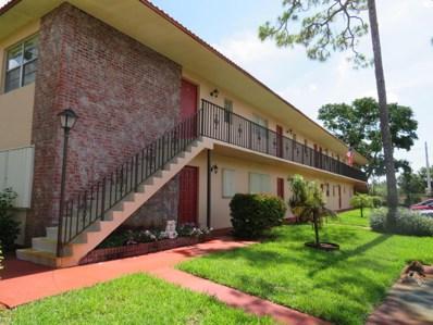 1929 SW Palm City Road Road UNIT 15f, Stuart, FL 34994 - MLS#: RX-10438623