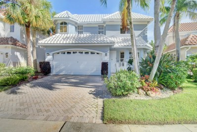 5825 NW 42nd Way, Boca Raton, FL 33496 - MLS#: RX-10438640