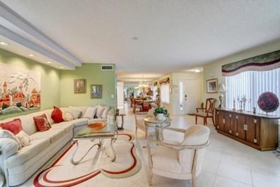 15342 Strathearn Drive UNIT 12301, Delray Beach, FL 33446 - MLS#: RX-10438667