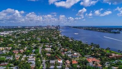 122 Roosevelt Place, West Palm Beach, FL 33405 - #: RX-10438677