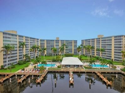 3212 S Ocean Boulevard UNIT 206-A, Highland Beach, FL 33487 - MLS#: RX-10438682