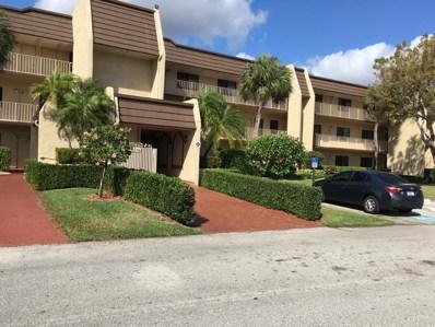 4130 Tivoli Court UNIT 307, Lake Worth, FL 33467 - MLS#: RX-10438724