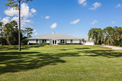 2404 SE Ranch Acres Circle, Jupiter, FL 33478 - #: RX-10438734