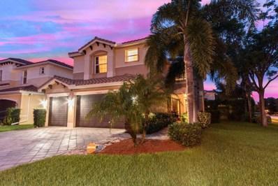 10529 Palacio Ridge Court, Boynton Beach, FL 33473 - MLS#: RX-10438765