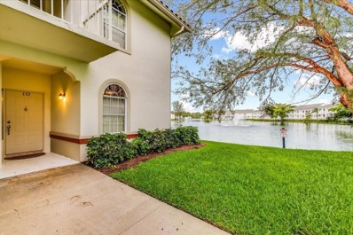 132 Cypress Point Drive UNIT 132, Palm Beach Gardens, FL 33418 - MLS#: RX-10438776