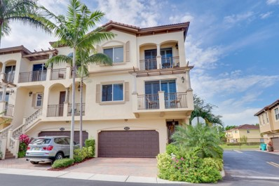 3121 Waterside Circle UNIT 3121, Boynton Beach, FL 33435 - #: RX-10438778