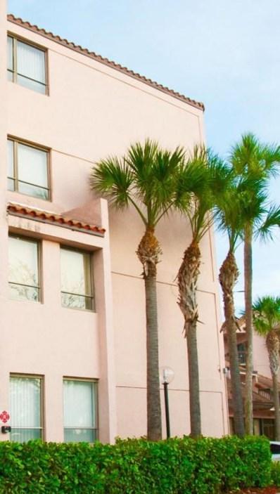 1880 N Congress Avenue UNIT 410, West Palm Beach, FL 33401 - #: RX-10438793