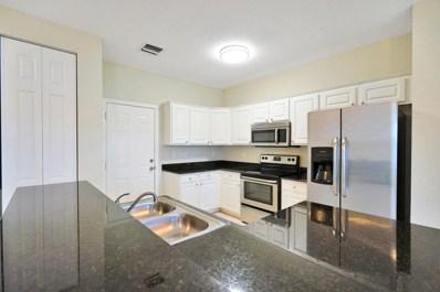 4354 Emerald Vista Way, Lake Worth, FL 33461 - MLS#: RX-10438795